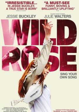 August Movie: Wild Rose